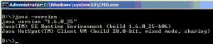 Java Dos-Box 32Bit