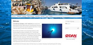 Webseite MYRosetta.co.uk