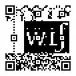 WiSchOnline.de URL + Logo im QR-Code