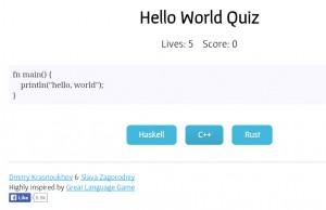helloworldquizhelloworldquiz.com