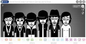 "Incredibox v2 - Bonus ""Satisfied"""