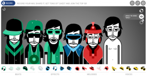 "Incredibox v3 - Bonus ""Dance"""