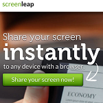 Free Screensharing
